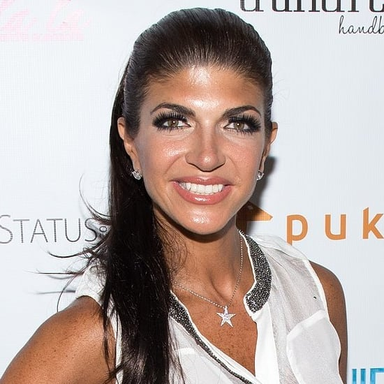 Teresa Giudice's Watch What Happens Live Interview | Video