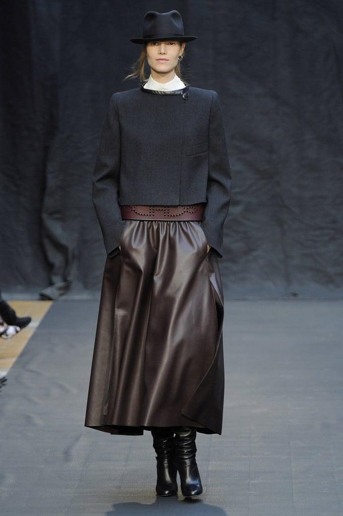 Hermès Fall 2012