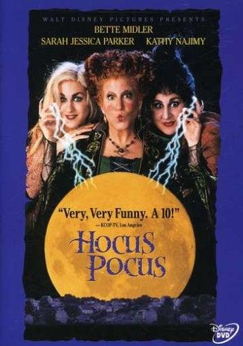 Hocus Pocus (PG)