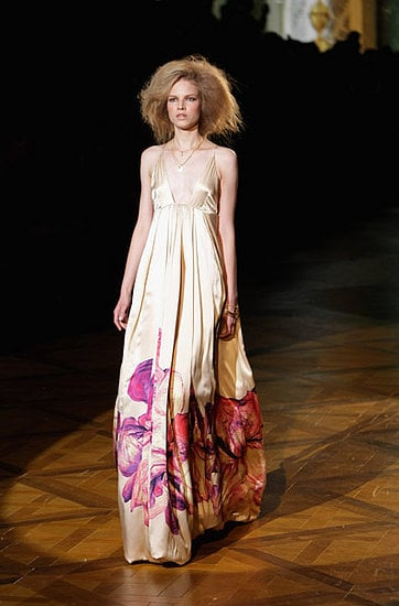 Milan Fashion Week, Spring 2008: Roberto Cavalli