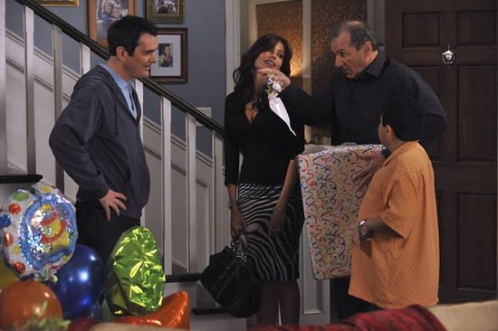 Midseason Review of ABC Comedy Modern Family