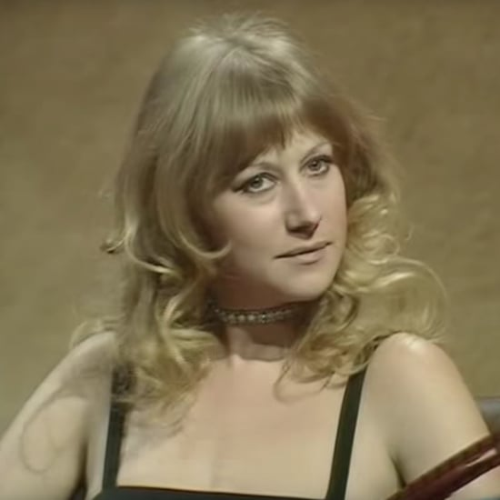Helen Mirren's Sexist 1975 Interview