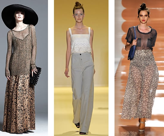 5 Ways the 70s Are Inspiring the Pre-Fall 2011 Collections 2011-01-13 04:16:05