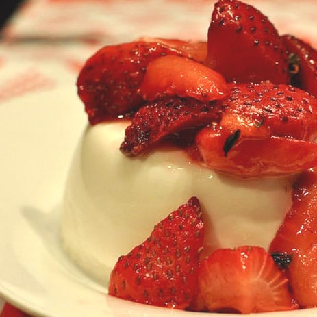 Recipes to Make With Strawberries