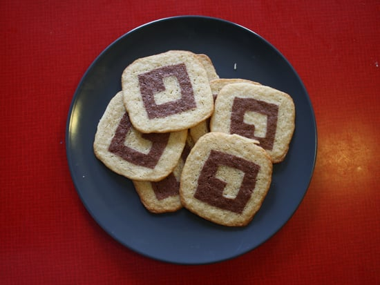 Design Student Makes Augmented Reality Cookies