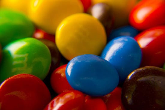 M&M's: Can You Sort the Myths From the Facts?