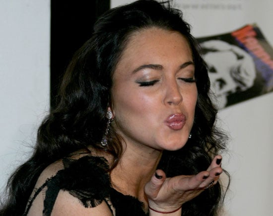 Lohan Quits Movie, Producers Breathe Sigh of Relief