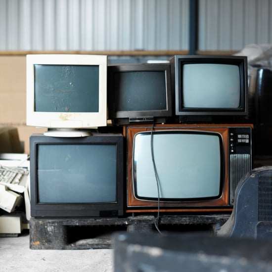 Where to Recycle Electronics and Gadgets