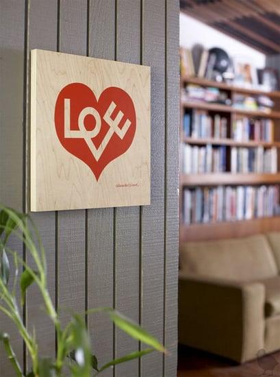 Casa Verde: An Eco Valentine