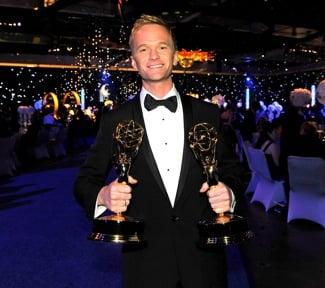 List of 2010 Creative Arts Emmy Winners