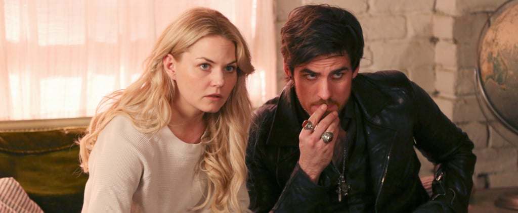 Everything the Cast and Writers of Once Upon a Time Have Revealed About Season 6