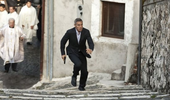 Trailer For The American Starring George Clooney 2010-05-04 10:30:00