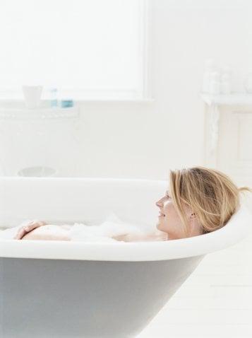 Teenager Gives Birth at Home
