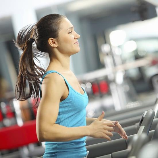 Burn More Calories Not Runnning: POPSUGAR Fitness