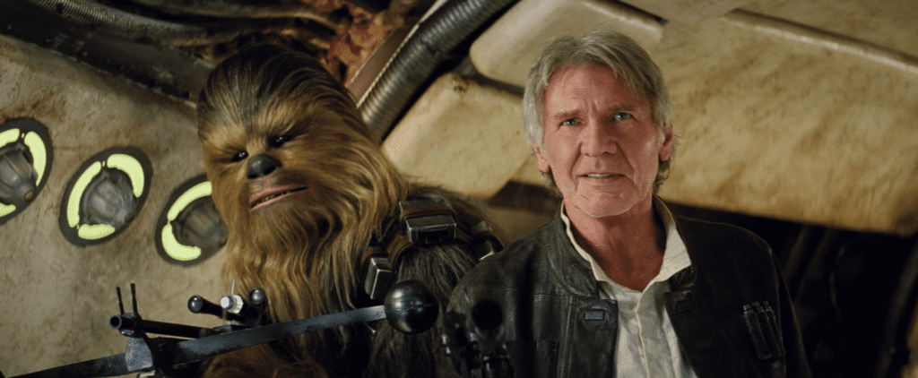 Star Wars: The Force Awakens Broke All the Records in Its Opening Weekend