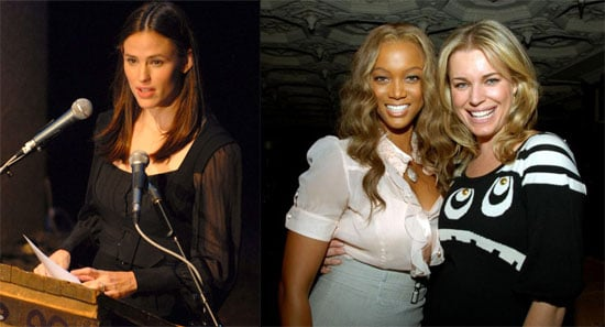 Former Supermodels Have Dreams Too