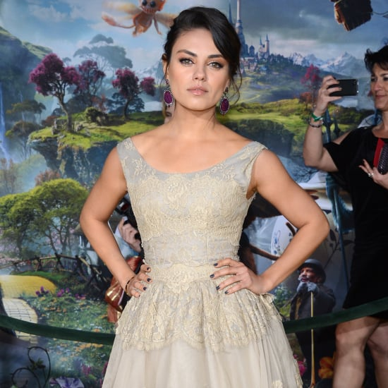 Stars Premiere Oz the Great and Powerful | Pictures