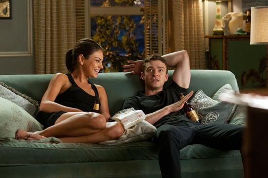 Friends With Benefits Trailer #2 Starring Justin Timberlake, Mila Kunis, Patricia Clarkson, Andy Samberg, and Emma Stone 2011-03-16 12:10:10
