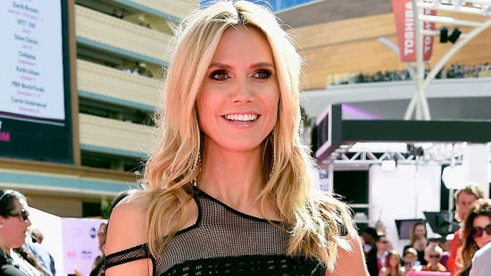 EXCLUSIVE: Heidi Klum Talks Topless Beach Photos, Avoids Ex-Husband Seal on Billboard Music Awards Carpet