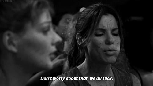 And When She Imparts Some Wisdom to Cheryl