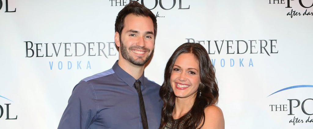 The Bachelorette's Desiree Hartsock Is Expecting a Baby Boy!