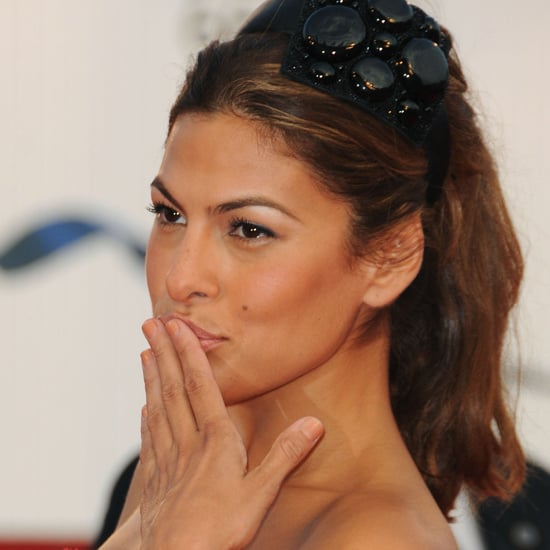 September 2009: Venice Film Festival Opening Ceremony