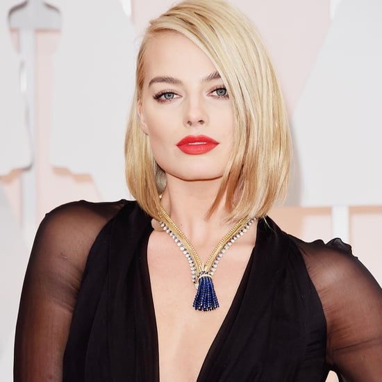 Margot Robbie's Best Beauty Looks