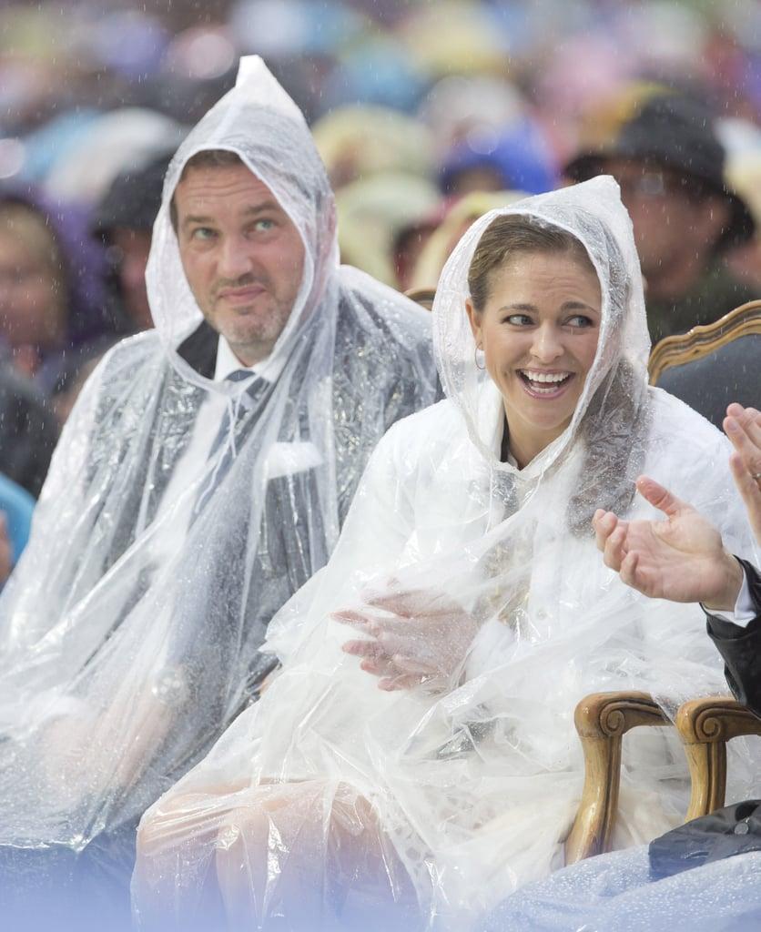 Rainy Royals