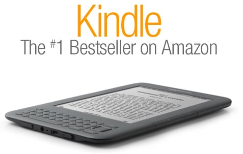 Amazon's Best-Selling and Most Wished-For Gadgets