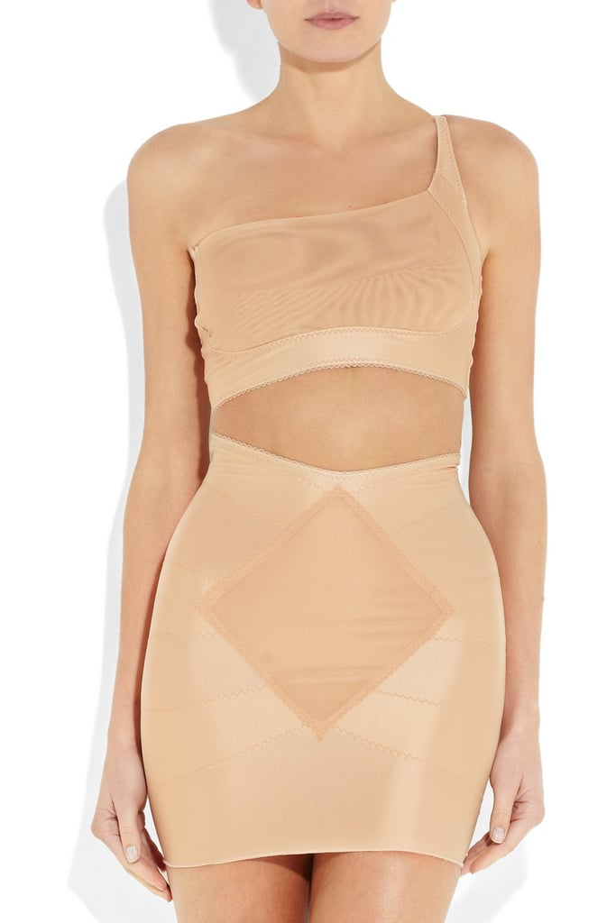For all of those one-shouldered dresses and tops, this ResultWear Ava Adjustable One-Shoulder Bra ($79) is the comfortable, practical solution.