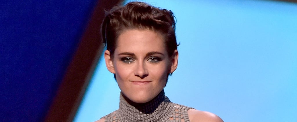 16 Kristen Stewart Facial Expressions That Represent Your Daily Life