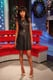 Kerry stopped by the set of 106 & Park in December 2012 in ALC's Cortney Dress ($548, originally $1,095). She paired the edgy-cool piece with nude Christian Louboutin pumps and layered gold chains.