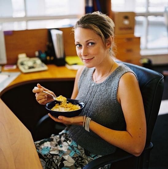 Healthy Eating Tip: Take 20 Each Meal
