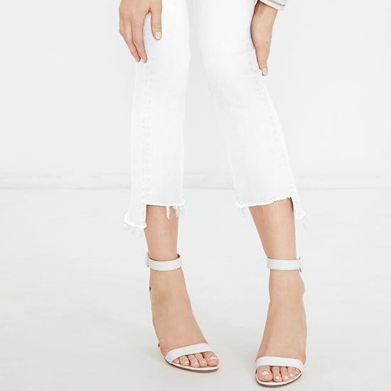 Best White Jeans