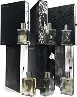 Famous Designers and Perfumers Collaborate to Create Six New Perfumes