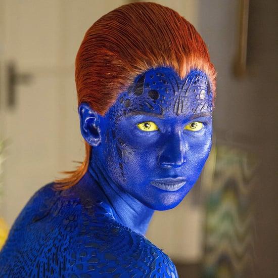 X-Men Halloween Costumes