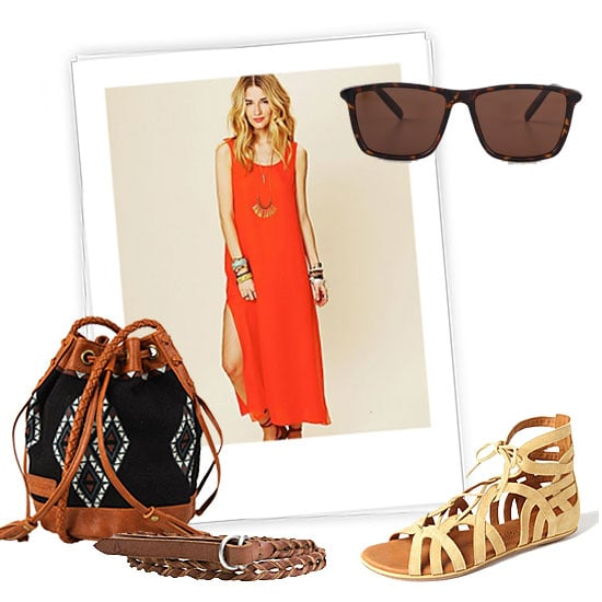 What to Wear to Coachella 2012