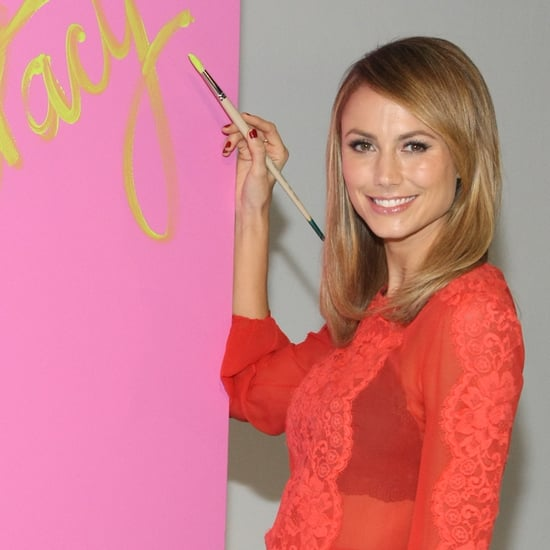 Stacy Keibler Red Carpet Fashion (Video)