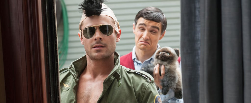 Neighbors Review: Zac Efron Is Hot, but Is He Funny Too?