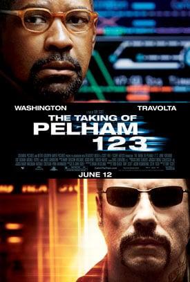 Watch, Pass, TiVo, or Rent: The Taking of Pelham 123