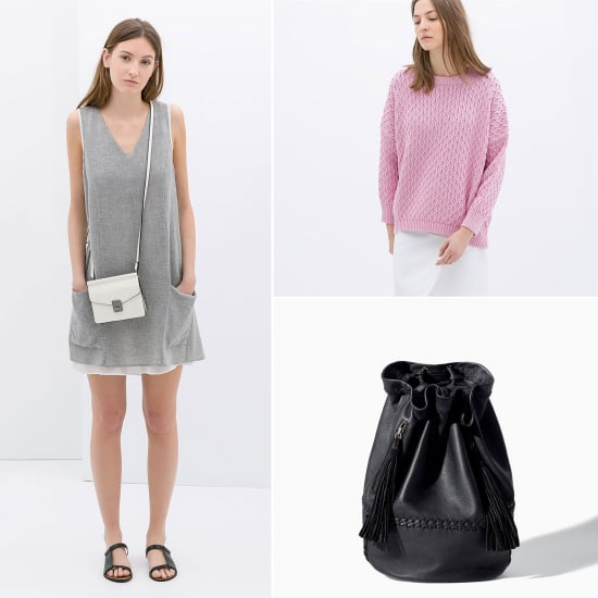 Best Pieces From Zara March 17, 2014