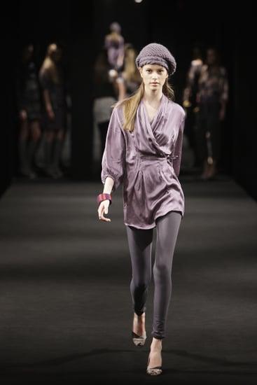 Copenhagen Fashion Week: Vero Moda Fall 2009