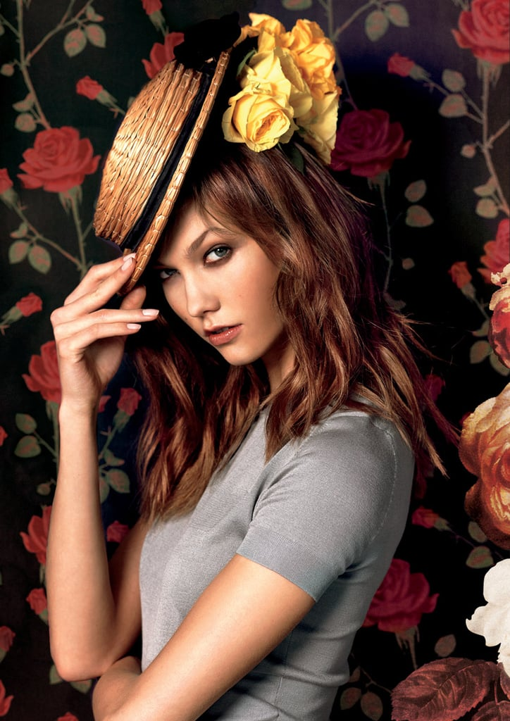 Karlie Kloss For Moda Operandi