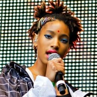 Willow Smith imagines a perfect, diaper-free world