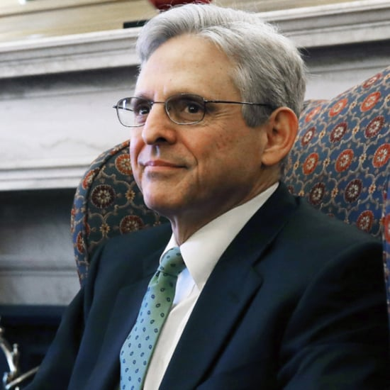 What It's Like to Be Related to the Supreme Court Nominee