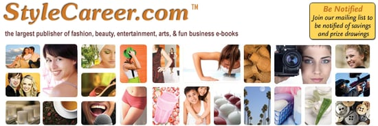 Fab Site: StyleCareer.com