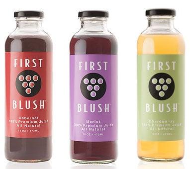 First Blush: Grape Juice Has Grown Up