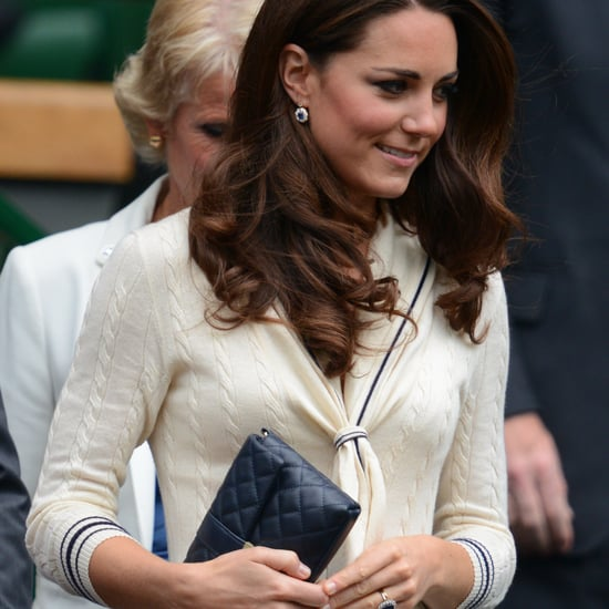 The Duchess of Cambridge's Handbags