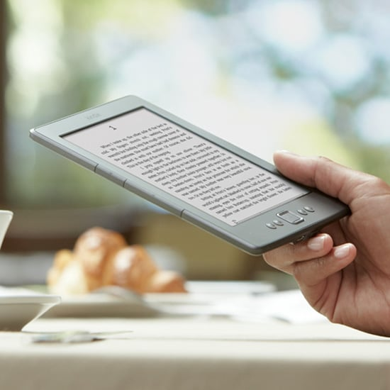 New Kindle on Sale Today