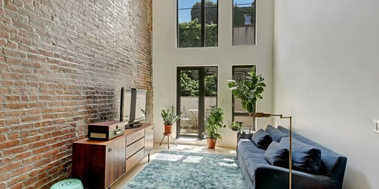 9 Unforgettable Industrial-Chic Apartments